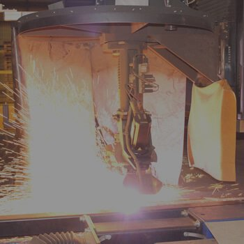 Steel Profiling & Weld Preparation
